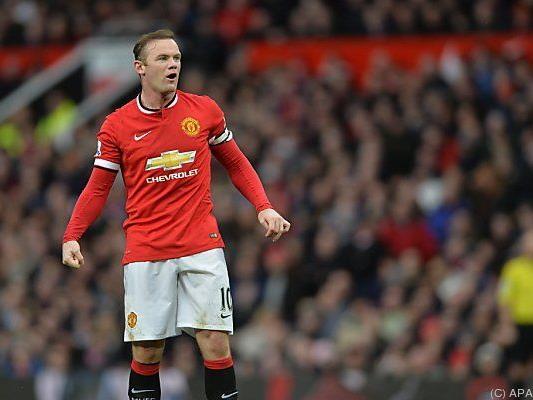 Rooney ist seit elf Jahren ein Torgarant in der Premier League