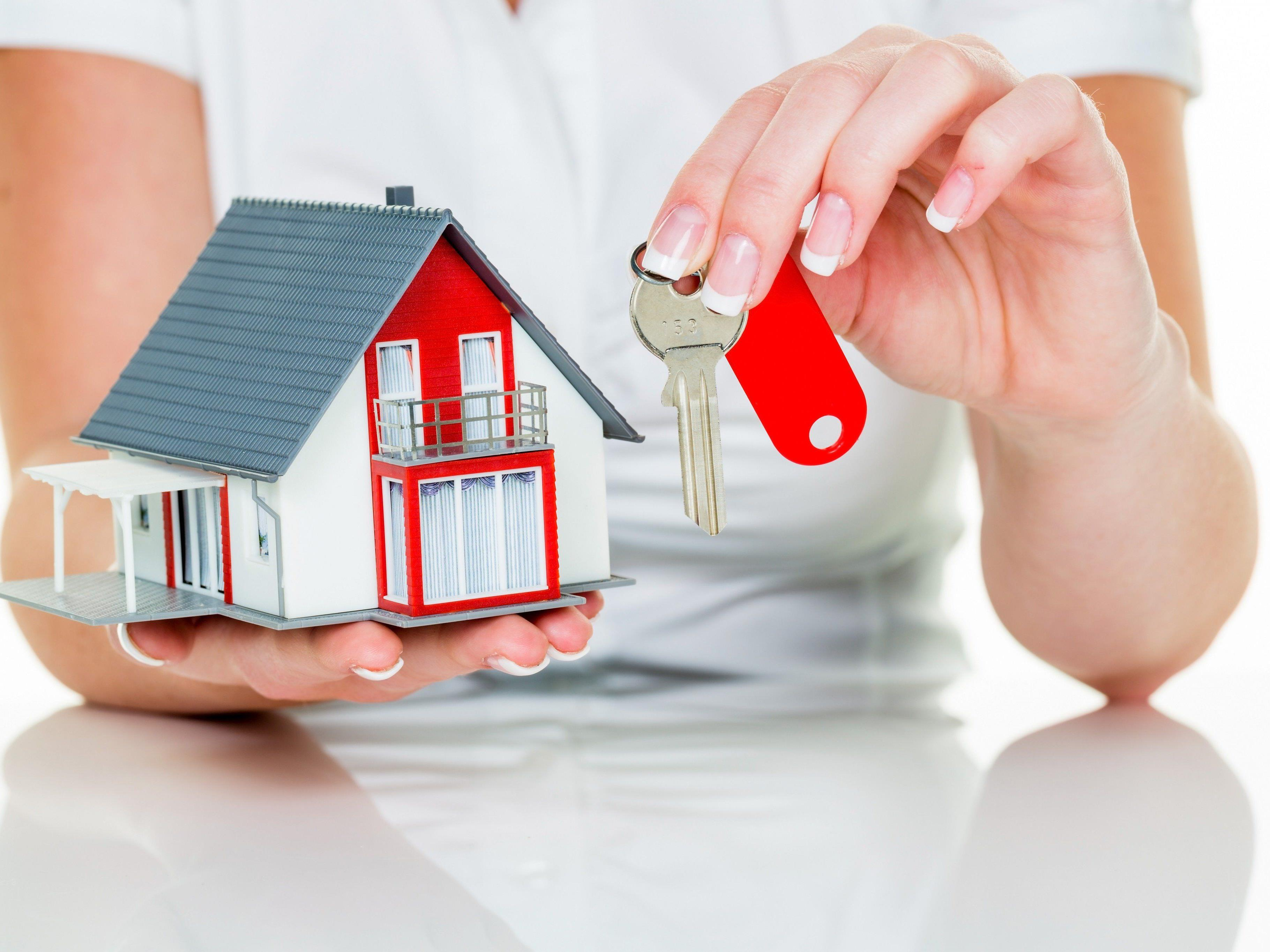 Von der Planung bis zum Einzug: So erschaffen Sie Ihr Traumhaus.