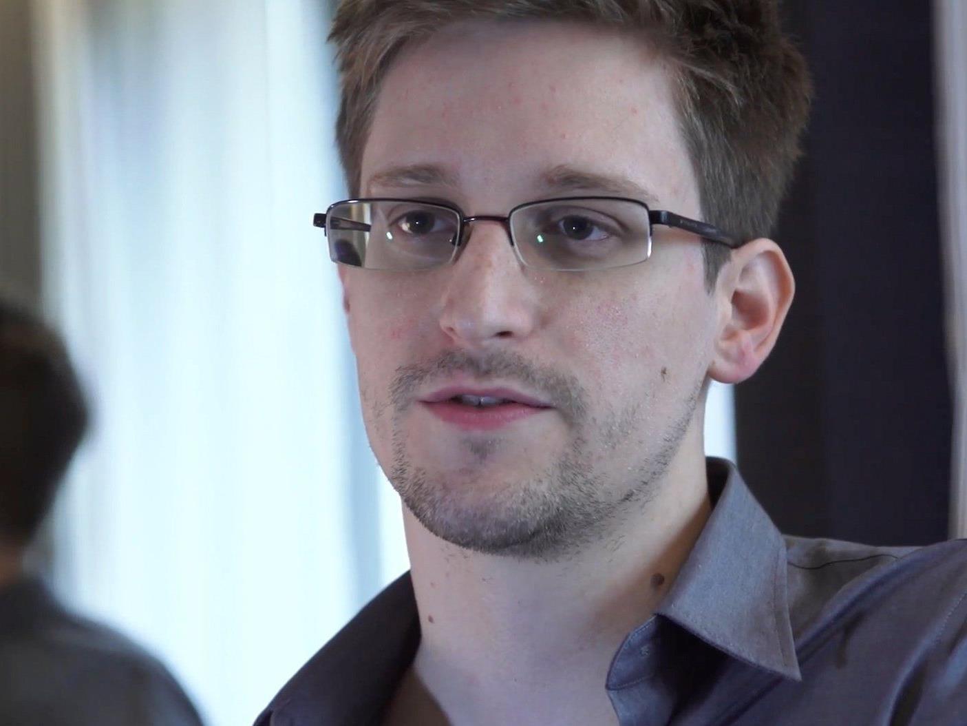 Edward Snowden enthüllt nun auch eine Spionage-Affäre.