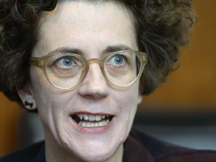"""Olga Neuwirth komponiert """"Orlando"""" für die Wiener Staatsoper."""