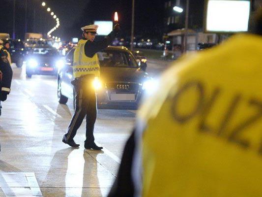 Vermehrte Verkehrsüberwachung zu Ostern - Polizei erhöht Kontrollen