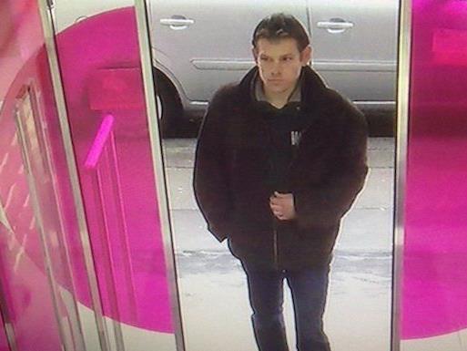 Dieser Mann wird nach Diebstählen in Drogeriemärkten in Wien gesucht