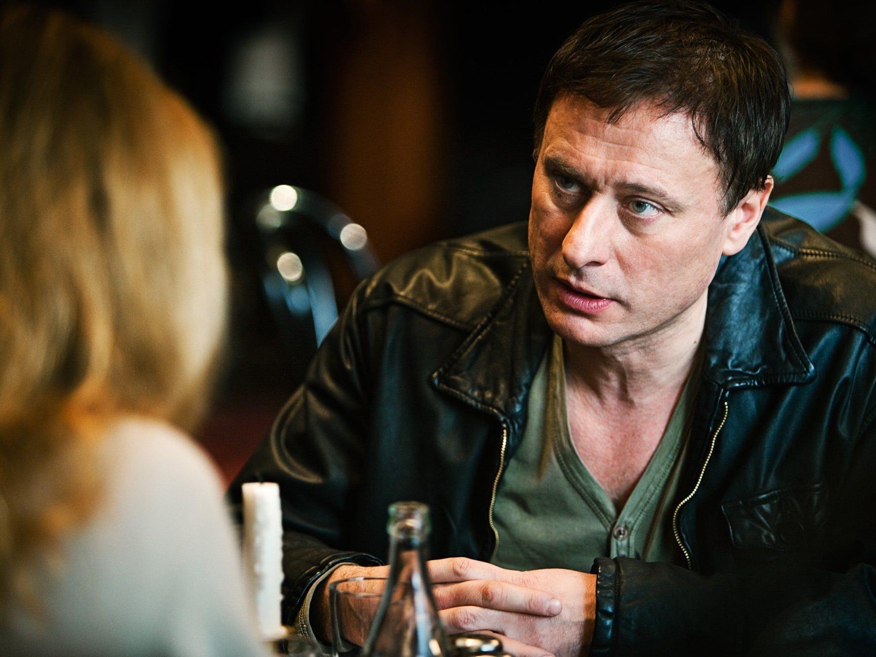 """""""Millennium""""-Star Mikael Nyqvist spielt in Krimiserie einen schwedischen Polizisten"""
