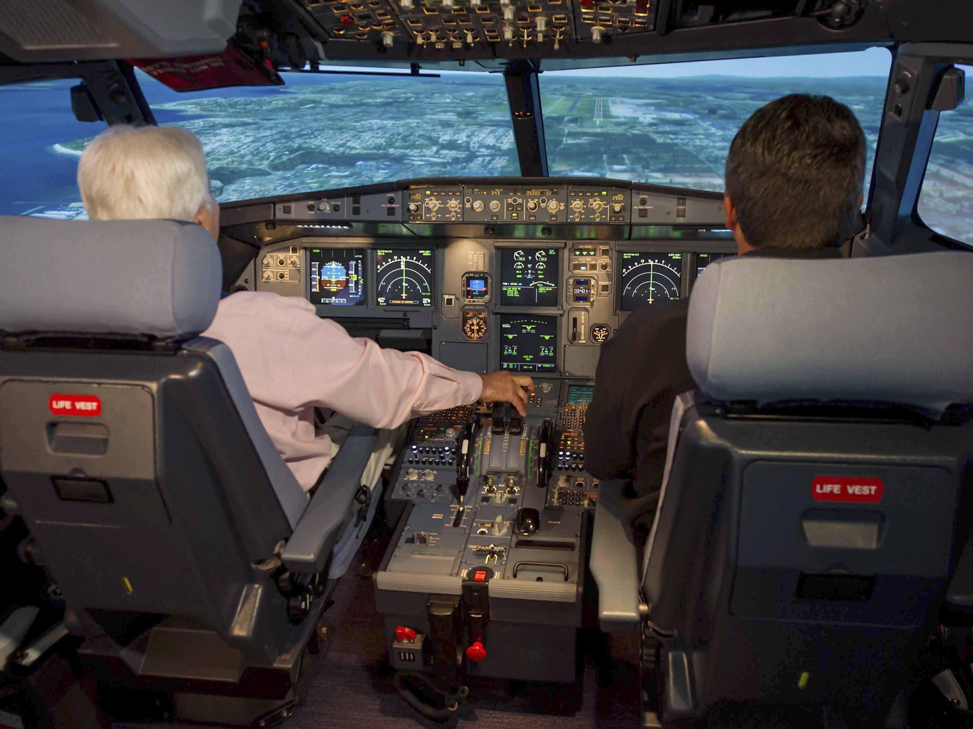 """Pilotenvereinigung kritisiert: """"Schlussfolgerungen verfrüht."""""""