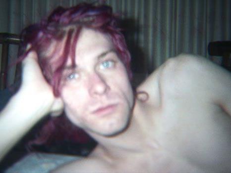 Kurt Cobain-Dokumentation am 9. April in den Wiener Kinos
