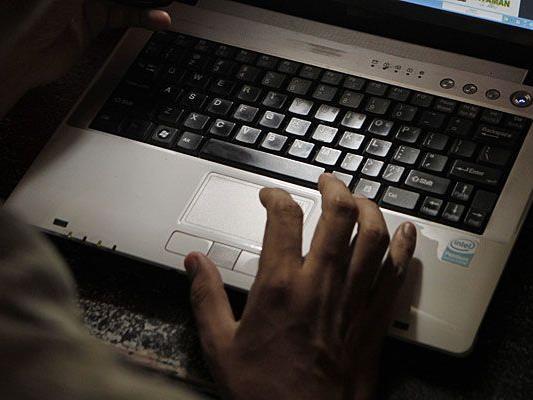 Auch im Internet ist Rassismus auf dem Vormarsch