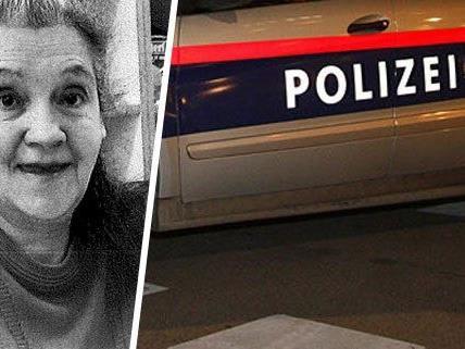 Diese 53-Jährige Steirerin könnte sich in Wien aufhalten