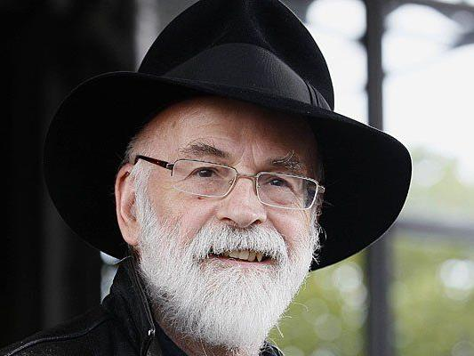 Fantasy-Legende Terry Pratchett ist tot