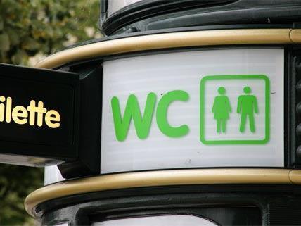 Öffentliche Toiletten in Wien sind oftmals mit Listerien belastet