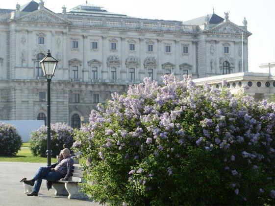 Wien erneut zur lebenswertesten Stadt gewählt.
