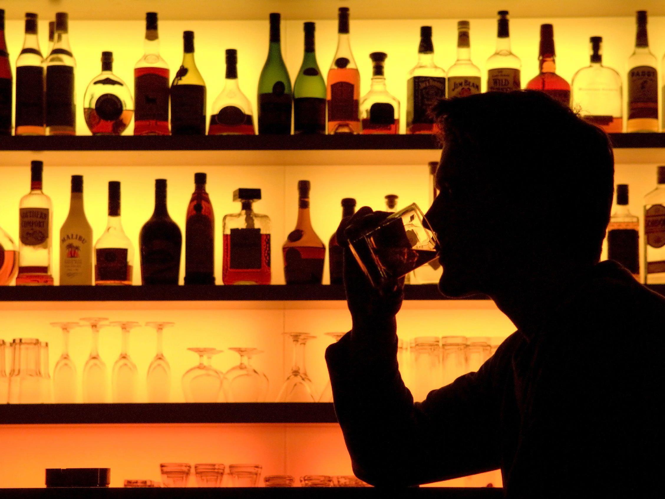 200.000 Menschen in Österreich neigen zu exzessivem Trinken