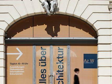 """""""Planen für Hitler"""": Architekturzentrum Wien hat Archiv von Klaus Steiner aufgearbeitet"""