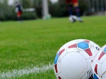LIVE-Ticker zum Spiel TSV Hartberg gegen SV Horn ab 18.30 Uhr.
