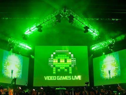 Am 22. März findet Video Games Live zum ersten Mal in Wien statt.