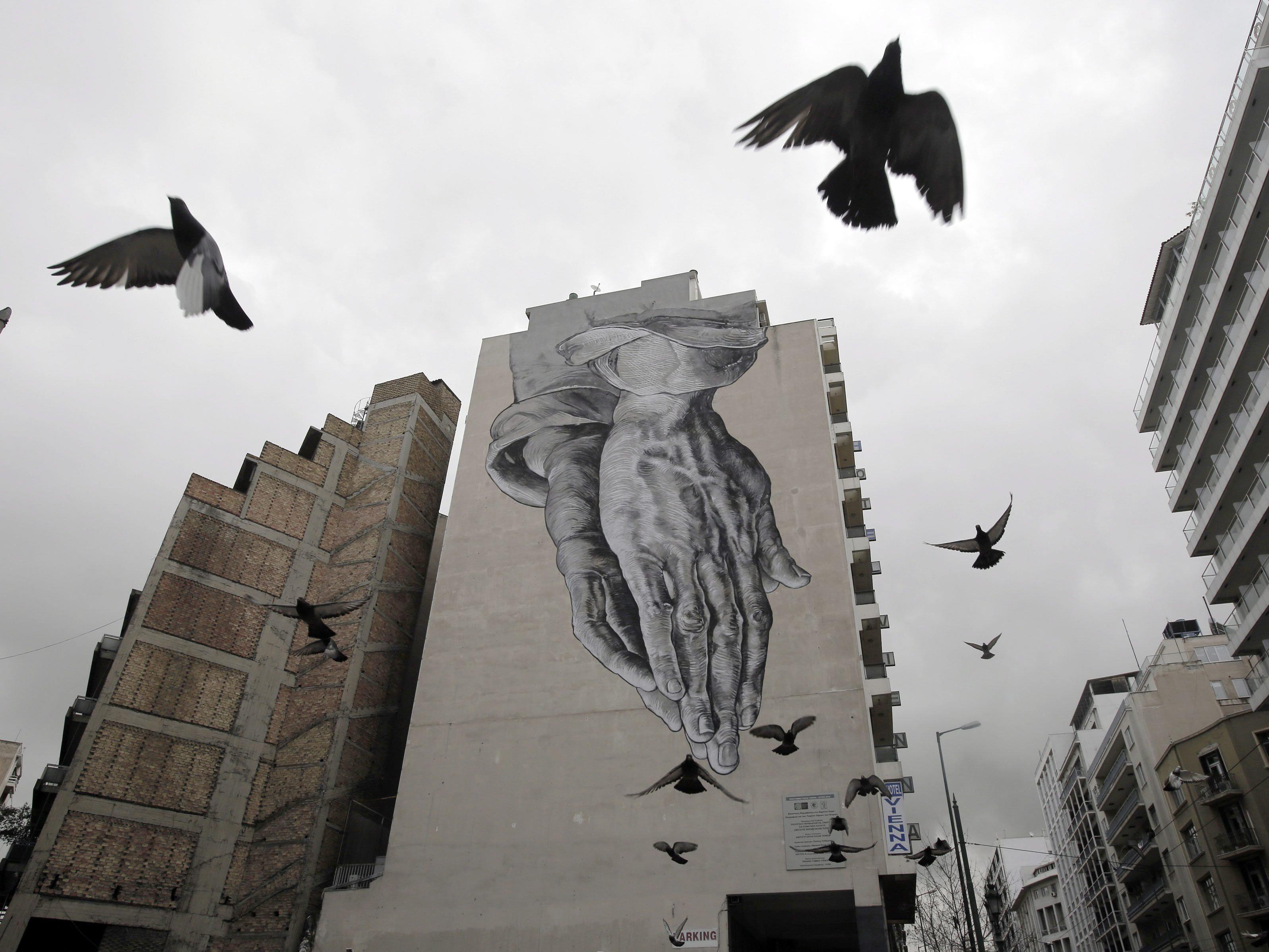 Hellas-Finanzdebakel: Bekommt Athen noch die Kurve?