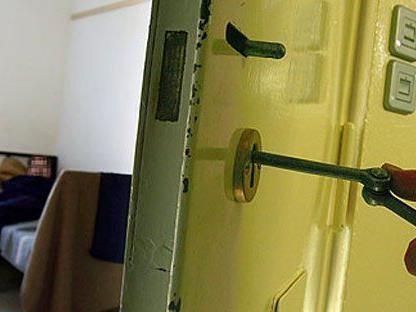 Bis zum 4. Mai wurde die U-Haft vorerst verlängert.