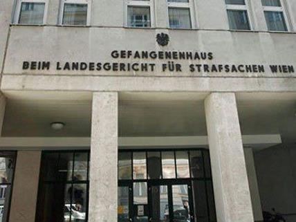 Viele Justizanstalten in Österreich sind überfüllt.