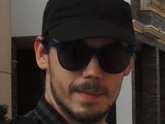 Marco Rauch ist Schrifttsteller und Redakteur