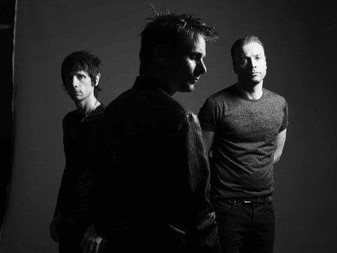 Muse legen nach: Neues Album im Sommer 2015.