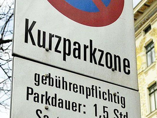 Die Wiener sind alles andere als zufrieden mit der Parkplatzsituation.