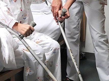 Auch Pfleger schalten sich nun in die aktuelle Debatte ein.
