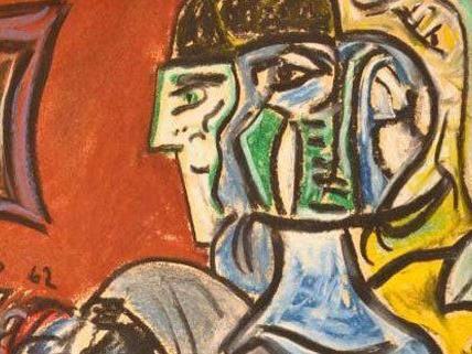 Der prozess um die angebotenen Picasso-Fälschungen wurde nun vertagt.