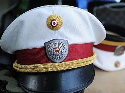 Sechs Polizisten in Wien wurden für ihre Leistungen ausgezeichnet.