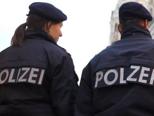 Auch die österreichische Polizei war an den Ermittlungen beteiligt.