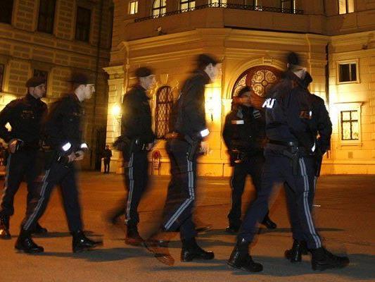Am ESC-Finalabend soll eine Großkundgebung in Wien stattfinden.