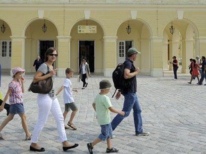 Landeshauptstädte erweisen sich als Stütze des heimischen Tourismus