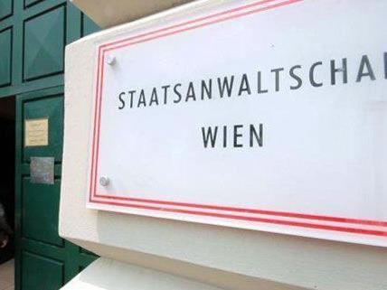 Angeblich hat die Staatsanwaltschaft Wien Anklage erhoben.