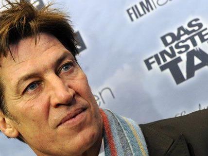 """Unter anderem hat Tobias Moretti in """"Das finstere Tal"""" mitgespielt."""