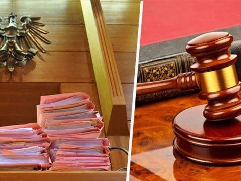 Die Urteile gegen die beiden Männer sind nicht rechtskräftig