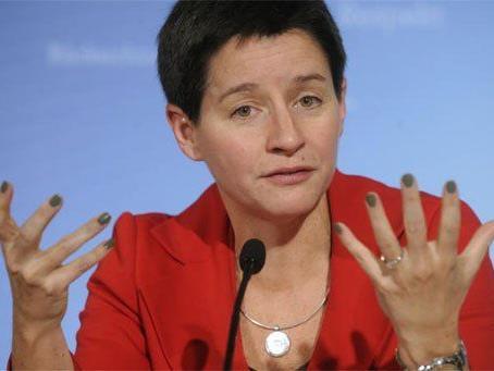 Gesundheitsstadträtin Sonja Wehsely rügt Ärztekammer.
