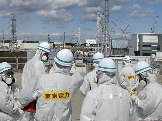 Folgen des Atomunglücks von Fukushima bis nach Kanada messbar