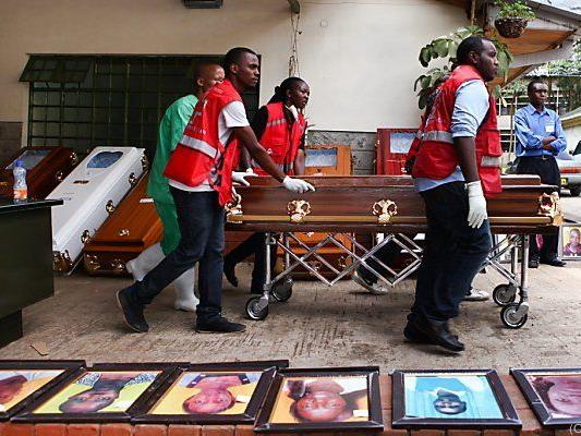 Insgesamt starben 148 Menschen