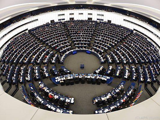 EU-Parlament forciert Aussöhnung