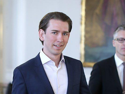 Integrationsminister Kurz kritisiert Kürzungen bei Sprachkursen