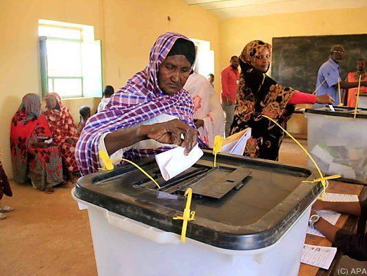 Wahl wurde ohne Angabe von Gründen verlängert