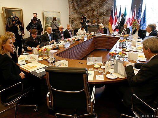G-7 wollen, dass Russland die Souveränität der Ukraine respektiert