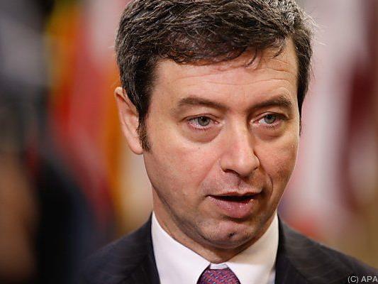 Italiens Justizminister Andrea Orlando verfügte die Enthaftung