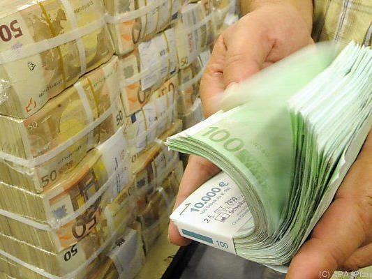 Ohne weitere Reformen könnte Budgetziele verfehlt werden