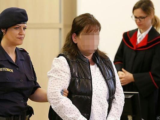 47-Jährige bekannte sich des Mordes schuldig