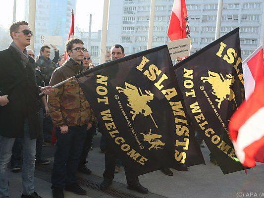 Kein Pegida-Aufmarsch in Linz