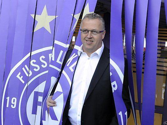 Franz Wohlfahrt hat einige Kandidaten in Aussicht