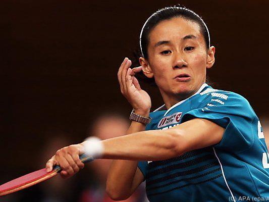 Liu Jia verlor das Schlüsselspiel