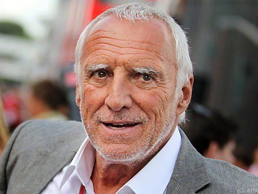 """Resümee zu zehn Jahren Red Bull Salzburg fällt """"sehr positiv"""" aus"""