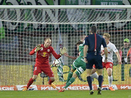 """Proseniks Treffer zum 3:3 als """"lebensverlängernde Maßnahme"""" für Rapid"""