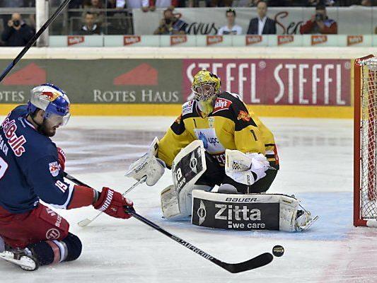 Salzburger holten sechsten Meistertitel