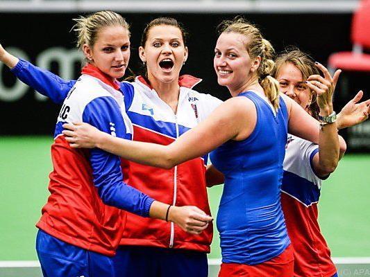 Klarer 3:0-Sieg gegen Frankreich